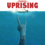 Sparzanza - Uprising