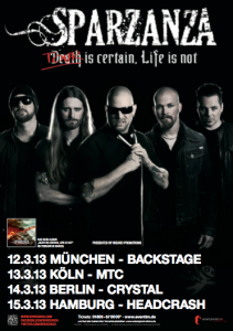 Germany flyer